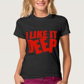 Do you like it deep?