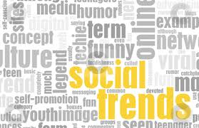 Social trends and attitudes